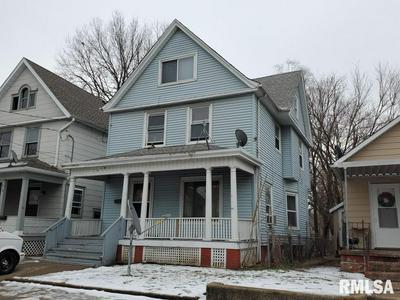 1616 NE MADISON AVE, Peoria, IL 61603 - Photo 1