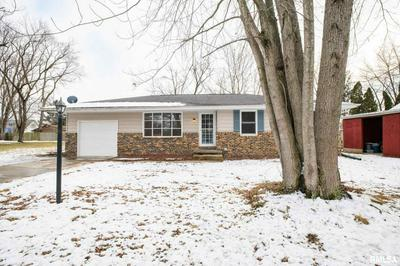 3430 W SYLVAN LN, Peoria, IL 61615 - Photo 2