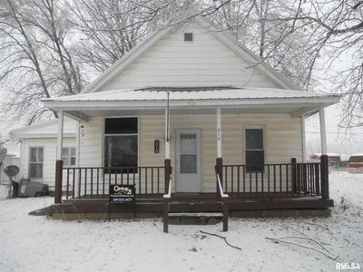 310 W SOUTH ST, Colchester, IL 62326 - Photo 1