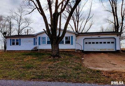 1565 COUNTY ROAD 1400 N, Carmi, IL 62821 - Photo 2