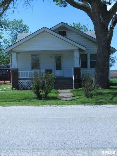 101 N CONSTANT, Dawson, IL 62520 - Photo 1