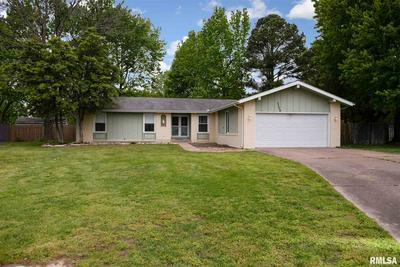 3308 SUNSET TER, Marion, IL 62959 - Photo 1