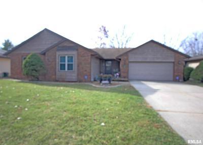 209 NORWALK RD, Springfield, IL 62704 - Photo 1