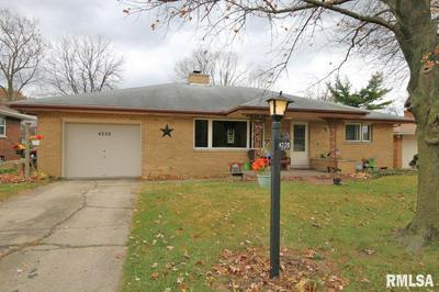 4220 N KNOLL RIDGE RD, Peoria, IL 61614 - Photo 2