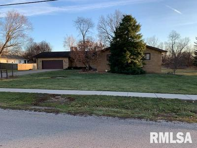 416 E MENARD ST, RIVERTON, IL 62561 - Photo 1