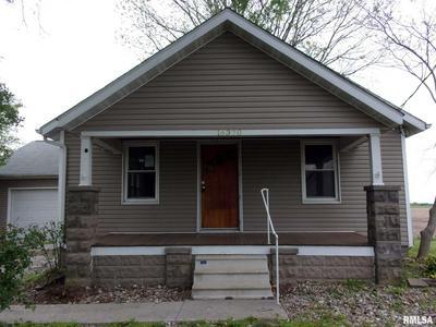 16370 COVINGTON RD, Okawville, IL 62271 - Photo 1