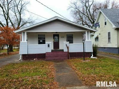 1256 FLORENCE AVE, Galesburg, IL 61401 - Photo 1