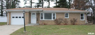540 W BRYAN ST, Salem, IL 62881 - Photo 1