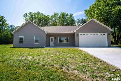 8005 N BLACKBRIDGE RD, Edwards, IL 61528 - Photo 1
