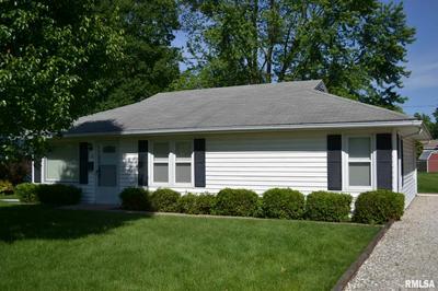 116 HAVENDALE DR, Jacksonville, IL 62650 - Photo 1