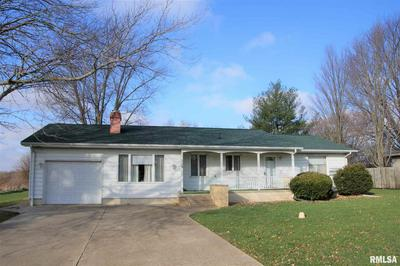 339 S EDWARDS ST, Princeville, IL 61559 - Photo 1