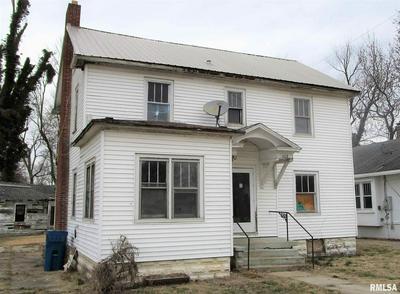 1018 W MAIN ST, Olney, IL 62450 - Photo 1