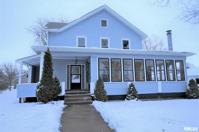 716 S STATE ST, Geneseo, IL 61254 - Photo 1