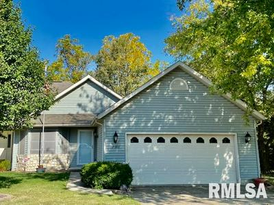 19298 PINECREST RD, Petersburg, IL 62675 - Photo 1
