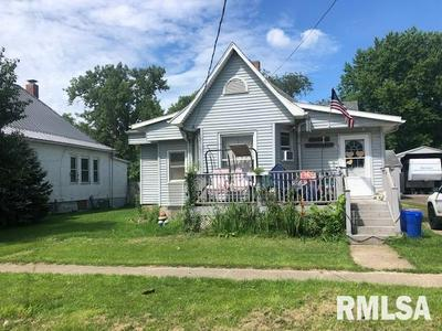 303 N GREEN ST, Roanoke, IL 61561 - Photo 1
