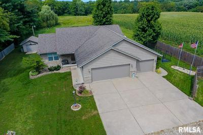 12515 W LEGION HALL RD, Princeville, IL 61559 - Photo 1