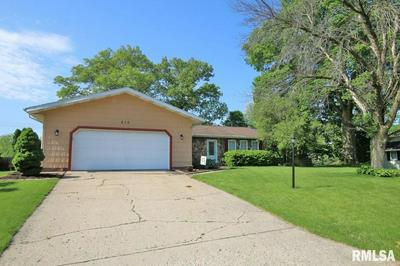 210 INDIAN CREEK DR, Pekin, IL 61554 - Photo 2