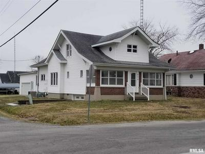 205 W 3RD ST, BONNIE, IL 62816 - Photo 2