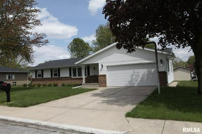700 IVY LN, Tremont, IL 61568 - Photo 1