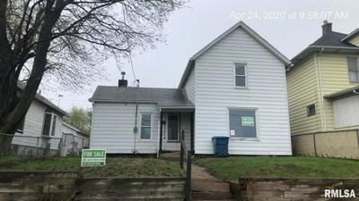 126 20TH ST, East Moline, IL 61244 - Photo 1
