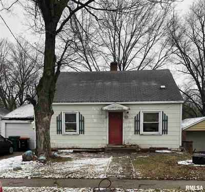 305 E ADAMS ST, Washington, IL 61571 - Photo 1