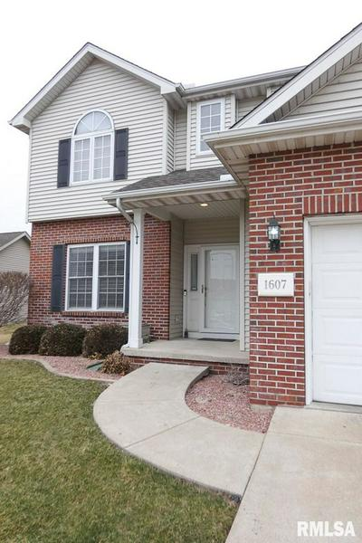 1607 GREYSTONE CT, CHILLICOTHE, IL 61523 - Photo 2