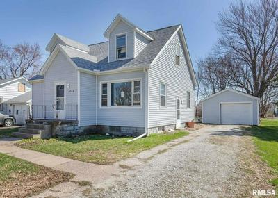 1122 22ND AVE, SILVIS, IL 61282 - Photo 1