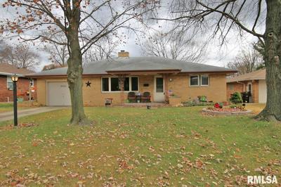 4220 N KNOLL RIDGE RD, Peoria, IL 61614 - Photo 1