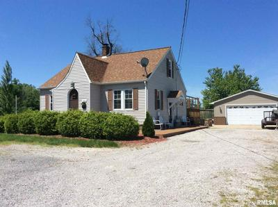 503 S CENTRAL ST, Woodlawn, IL 62898 - Photo 1