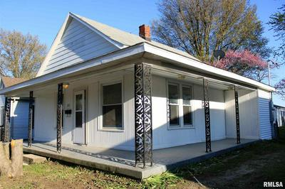 271 E JACKSON ST, Auburn, IL 62615 - Photo 1