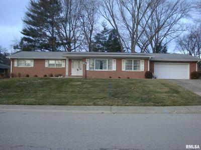 1231 IVYWOOD DR, Springfield, IL 62704 - Photo 1
