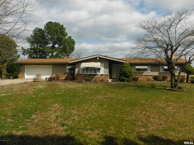 735 TEXAS EASTERN RD, Buncombe, IL 62912 - Photo 1