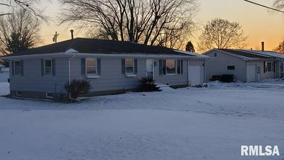 604 1ST ST, SHERRARD, IL 61281 - Photo 2