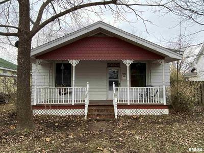 2119 CLARKE ST, Murphysboro, IL 62966 - Photo 1