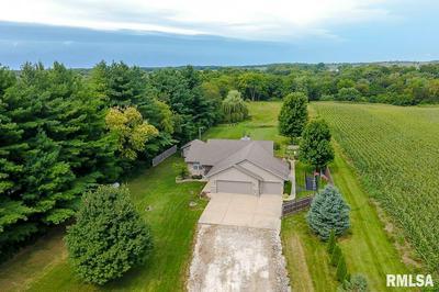 12515 W LEGION HALL RD, Princeville, IL 61559 - Photo 2
