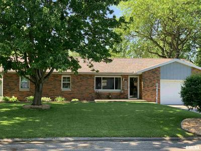 218 WESTVIEW DR, Knoxville, IL 61448 - Photo 2