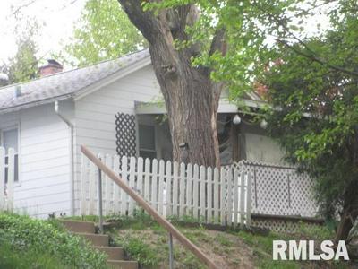2459 22ND AVE, Rock Island, IL 61201 - Photo 1