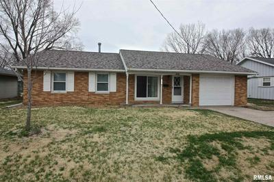 1608 FLORENCE AVE, PEKIN, IL 61554 - Photo 1