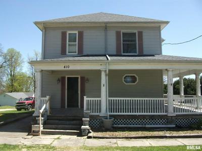 410 S COREY ST, Griggsville, IL 62340 - Photo 1
