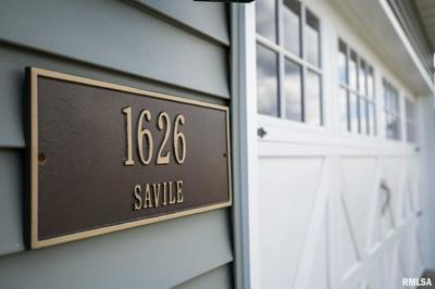 1626 SAVILE LN, Washington, IL 61571 - Photo 2