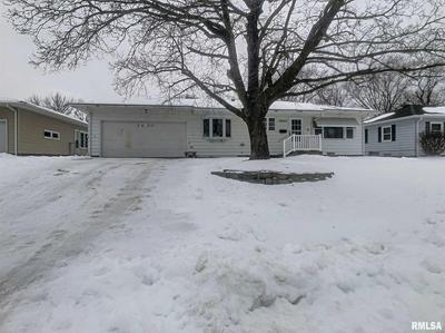 3400 36TH ST, Rock Island, IL 61201 - Photo 2
