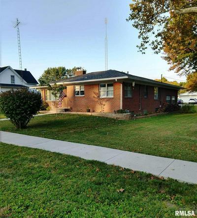 408 N 8TH ST, Auburn, IL 62615 - Photo 2