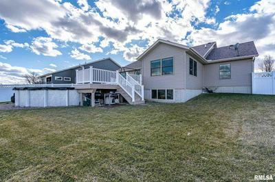 571 DANIELLE CT, Blue Grass, IA 52726 - Photo 2