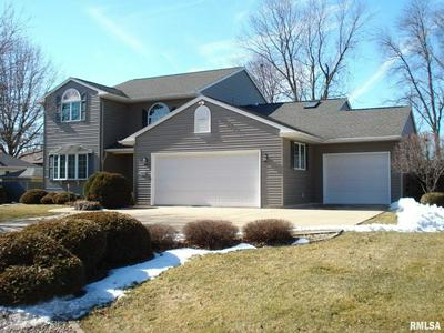 2172 CHRISTOPHER DR, GALESBURG, IL 61401 - Photo 2