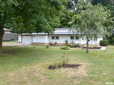 50 LINCOLN ST, Knoxville, IL 61448 - Photo 1