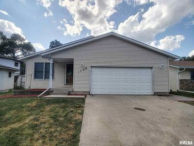 1100 15TH ST, Silvis, IL 61282 - Photo 1