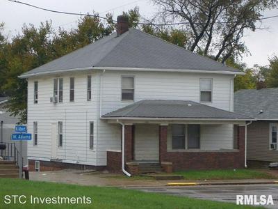 401 W ADAMS ST, Macomb, IL 61455 - Photo 1