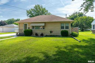 2401 31ST ST, Rock Island, IL 61201 - Photo 1
