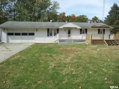 1631 YARDS RD, Salem, IL 62881 - Photo 1