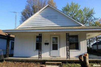 271 E JACKSON ST, Auburn, IL 62615 - Photo 2